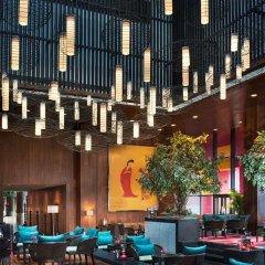 Отель The Westin Xian Китай, Сиань - отзывы, цены и фото номеров - забронировать отель The Westin Xian онлайн фото 2