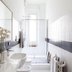 Отель Suitelowcost Tre Torri Procida ванная фото 2