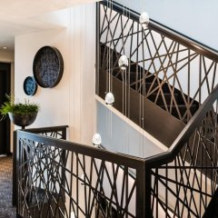 Hotel Dorner Suites Лагундо интерьер отеля