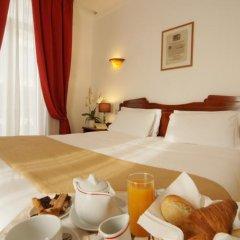 Отель Ambassador-Monaco в номере фото 2