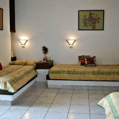 Апартаменты Iliostasi Beach Apartments интерьер отеля