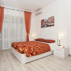 Отель MagicFiveRooms Италия, Рим - отзывы, цены и фото номеров - забронировать отель MagicFiveRooms онлайн комната для гостей фото 5