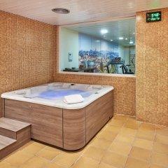 Отель NH Porta Barcelona бассейн фото 2
