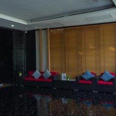 Отель Golden Tulip Essential Pattaya