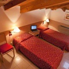 Отель SANTANNA Италия, Вербания - отзывы, цены и фото номеров - забронировать отель SANTANNA онлайн комната для гостей фото 4