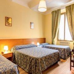 Отель Romagna Италия, Флоренция - 6 отзывов об отеле, цены и фото номеров - забронировать отель Romagna онлайн комната для гостей