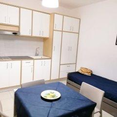 Апартаменты Il Cantone del Faro Apartments Таормина комната для гостей фото 2