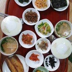 Отель Dajayon Guest House Южная Корея, Сеул - отзывы, цены и фото номеров - забронировать отель Dajayon Guest House онлайн питание