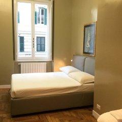 Отель Dulcis Inn River House Италия, Рим - отзывы, цены и фото номеров - забронировать отель Dulcis Inn River House онлайн комната для гостей фото 2