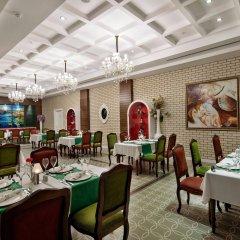 Отель Crystal Waterworld Resort And Spa Богазкент питание фото 3