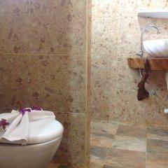 Отель Ruan Mai Naiyang Beach Resort ванная