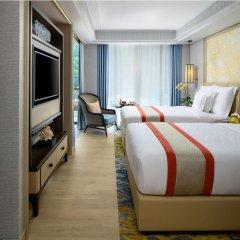 Отель Intercontinental Phuket Resort Таиланд, Камала Бич - отзывы, цены и фото номеров - забронировать отель Intercontinental Phuket Resort онлайн комната для гостей фото 3