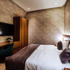 Отель Maison Royale Сербия, Белград - отзывы, цены и фото номеров - забронировать отель Maison Royale онлайн комната для гостей фото 4
