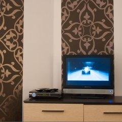 Отель Hostel Helvetia Plus Польша, Варшава - отзывы, цены и фото номеров - забронировать отель Hostel Helvetia Plus онлайн удобства в номере фото 2