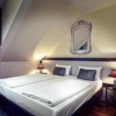 Отель Ambiance Rivoli Германия, Мюнхен - 4 отзыва об отеле, цены и фото номеров - забронировать отель Ambiance Rivoli онлайн комната для гостей фото 3