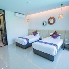 Отель Goodnight Phuket Villa детские мероприятия фото 2