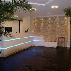 Отель Ibis Styles Palermo Cristal сауна