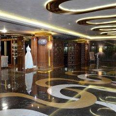 Gold Majesty Hotel Турция, Бурса - отзывы, цены и фото номеров - забронировать отель Gold Majesty Hotel онлайн фитнесс-зал
