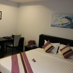 Lavender Hotel комната для гостей фото 3