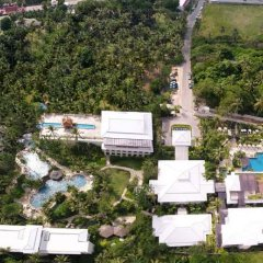 Отель Horizon Karon Beach Resort And Spa Пхукет фото 3