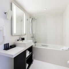 Отель Waldorf Madeleine Париж ванная