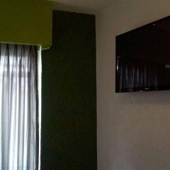 Отель Metropolitan Мексика, Гвадалахара - отзывы, цены и фото номеров - забронировать отель Metropolitan онлайн удобства в номере фото 2