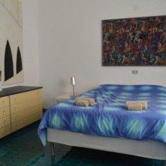 Отель Villa Arcangelo Бари комната для гостей фото 3