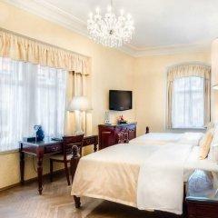 Отель The Dominican Прага комната для гостей фото 3