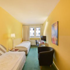 Отель Neutor Express Австрия, Зальцбург - 1 отзыв об отеле, цены и фото номеров - забронировать отель Neutor Express онлайн комната для гостей фото 4