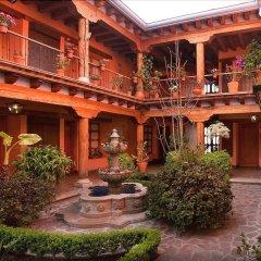 Hotel Pueblo Mágico фото 7