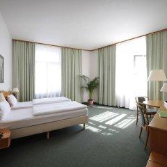 Отель Best Western City Hotel Moran Чехия, Прага - - забронировать отель Best Western City Hotel Moran, цены и фото номеров комната для гостей фото 4