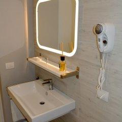 Отель Duomo Inn Италия, Милан - отзывы, цены и фото номеров - забронировать отель Duomo Inn онлайн ванная фото 2