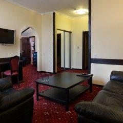 Гостиница Вечный Странник комната для гостей фото 4