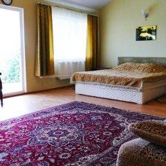 Гостиница Наутилус комната для гостей фото 5
