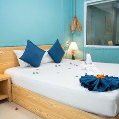 Отель Waterfront Hoi An Resort комната для гостей