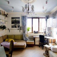 Гостиница Aurora Apartments в Москве отзывы, цены и фото номеров - забронировать гостиницу Aurora Apartments онлайн Москва фото 7