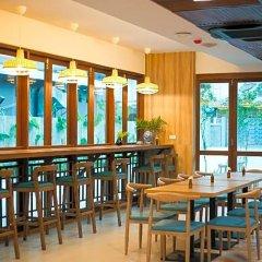 Отель Deeprom Pattaya Паттайя фото 5
