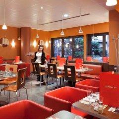 Отель ibis Paris Bercy Village Франция, Париж - отзывы, цены и фото номеров - забронировать отель ibis Paris Bercy Village онлайн питание фото 2