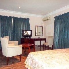 Отель Chancellors Court Conference Center Ltd комната для гостей фото 3