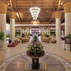 Отель Sokha Beach Resort интерьер отеля