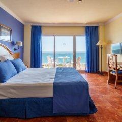Отель Isabel Торремолинос комната для гостей фото 5