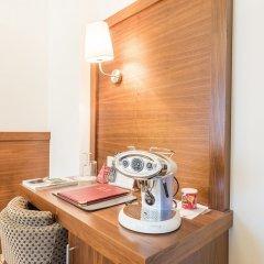 Отель Austria Classic Hotel Hölle Австрия, Зальцбург - отзывы, цены и фото номеров - забронировать отель Austria Classic Hotel Hölle онлайн удобства в номере фото 2