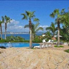 Отель Casa Oceano пляж