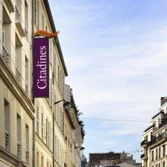 Отель Citadines Tour Eiffel Paris фото 2