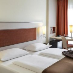 Mercure Hotel Hannover Mitte комната для гостей фото 2