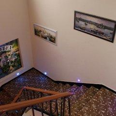 Efehan Hotel Турция, Измир - отзывы, цены и фото номеров - забронировать отель Efehan Hotel онлайн интерьер отеля