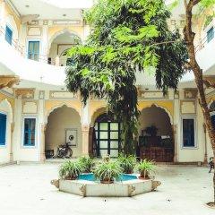 Hotel Diggi Palace фото 6