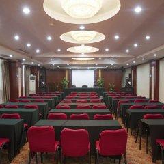 Starway Hotel Ladyman Xi'an Zhuque Gate Сиань помещение для мероприятий