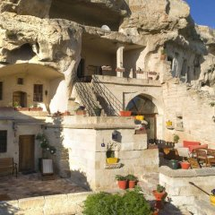 4ODA Cave House Boutique Hotel фото 3