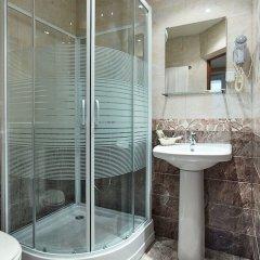 Мини-отель Бонжур Казакова ванная фото 8